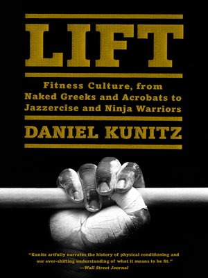 cover image of Lift