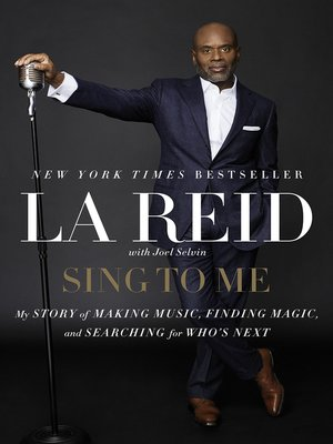 cover image of Sing to Me