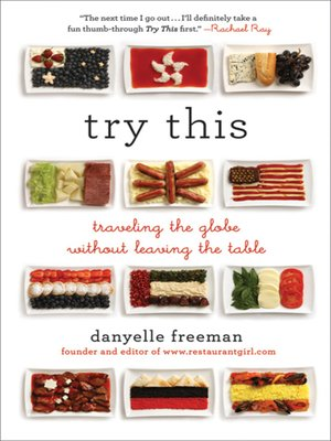 cover image of Try This