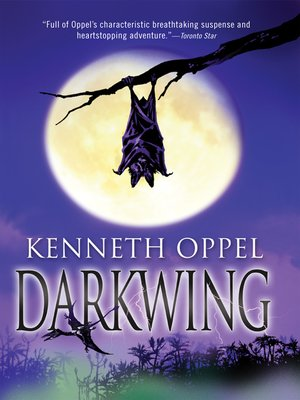 cover image of Darkwing