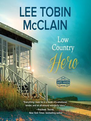 cover image of Low Country Hero