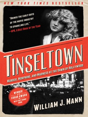 cover image of Tinseltown