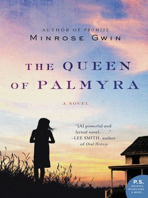 cover image of The Queen of Palmyra