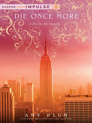 cover image of Die Once More