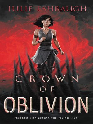 cover image of Crown of Oblivion