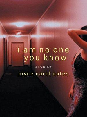 cover image of I Am No One You Know