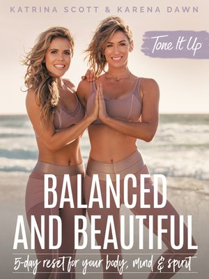 cover image of Tone It Up