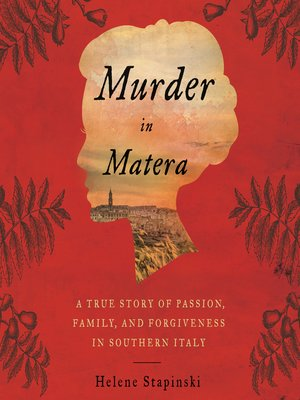 cover image of Murder In Matera