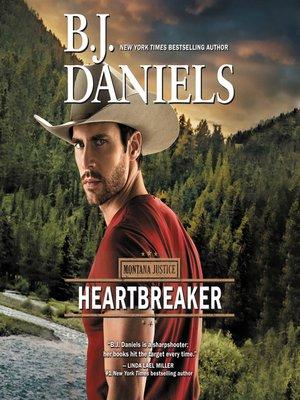 cover image of Heartbreaker