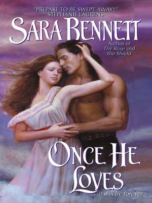cover image of Once He Loves