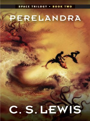 cover image of Perelandra