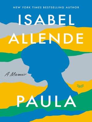 cover image of Paula