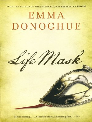 cover image of Life Mask