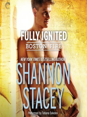 cover image of Fully Ignited
