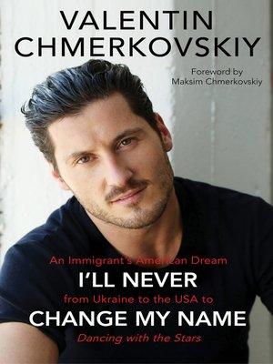 cover image of I'll Never Change My Name