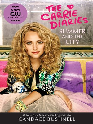 cover image of Summer and the City
