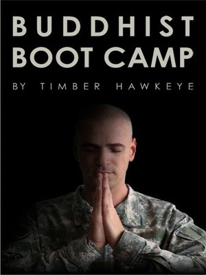 cover image of Buddhist Boot Camp