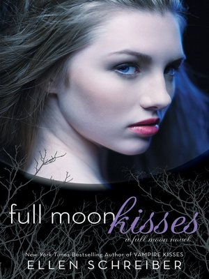 cover image of Full Moon Kisses