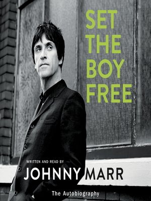 cover image of Set the Boy Free