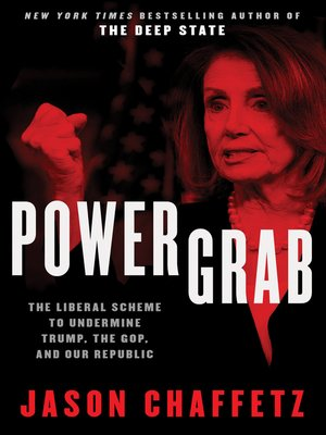 cover image of Power Grab