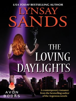 cover image of The Loving Daylights