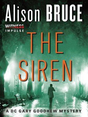 the siren bruce alison