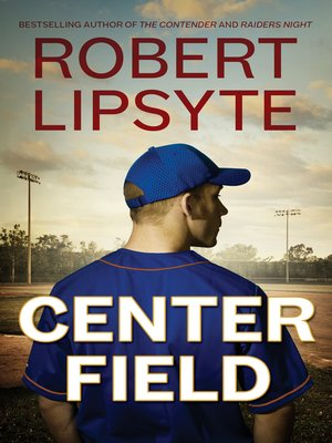 cover image of Center Field