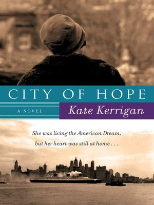 cover image of City of Hope