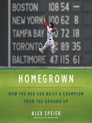 cover image of Homegrown