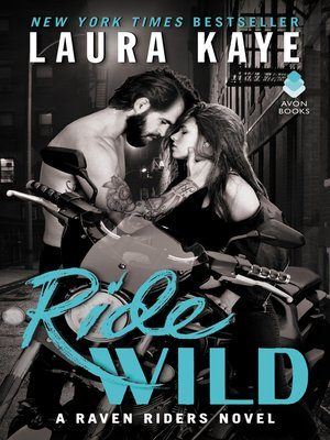 cover image of Ride Wild