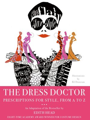 cover image of The Dress Doctor