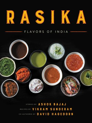 cover image of Rasika