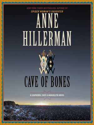 cover image of Cave of Bones