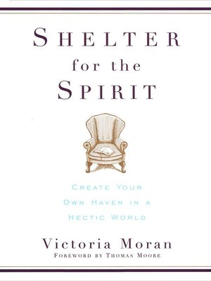 cover image of Shelter for the Spirit
