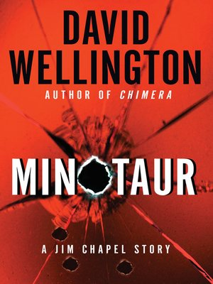 cover image of Minotaur