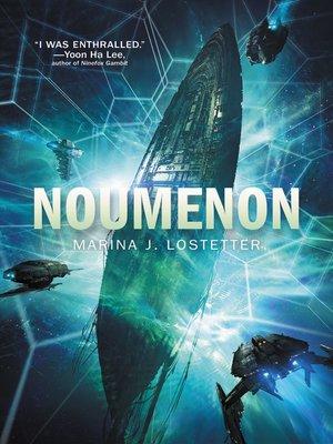 cover image of Noumenon