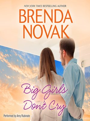 cover image of Big Girls Don't Cry