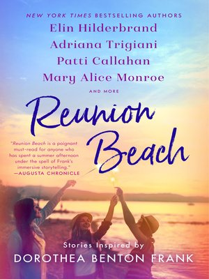 cover image of Reunion Beach