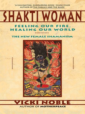cover image of Shakti Woman
