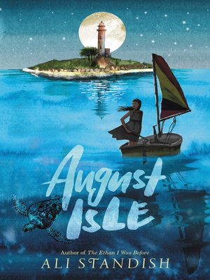 cover image of August Isle