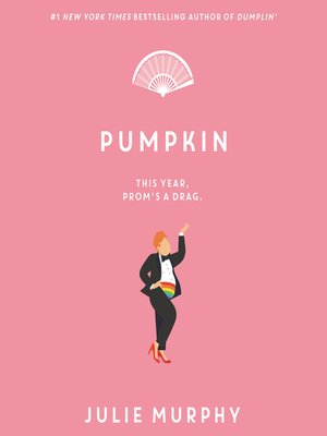 cover image of Pumpkin