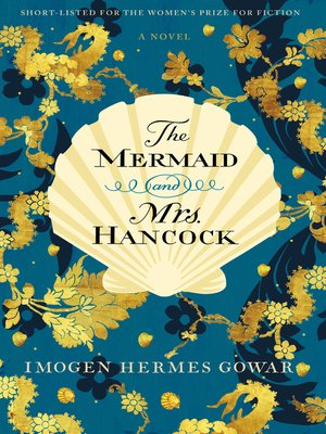 cover image of The Mermaid and Mrs. Hancock