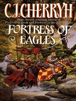cover image of Fortress of Eagles