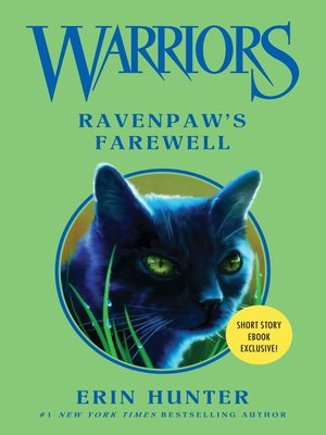 cover image of Ravenpaw's Farewell