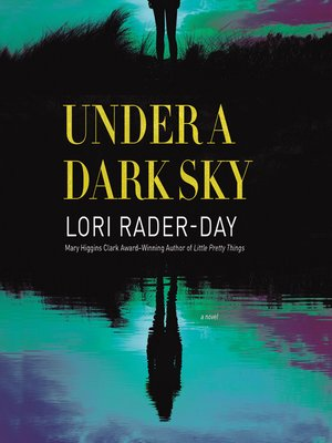 cover image of Under a Dark Sky