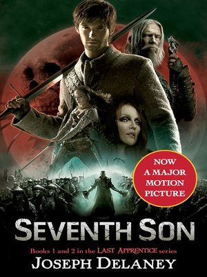cover image of The Seventh Son: Book 1 and Book 2