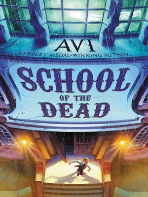 cover image of School of the Dead