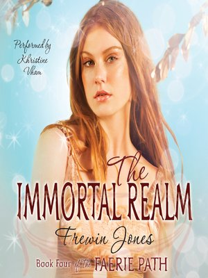 cover image of The Immortal Realm