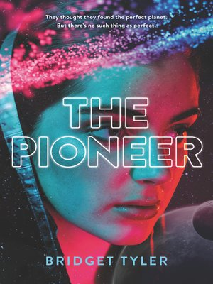 cover image of The Pioneer