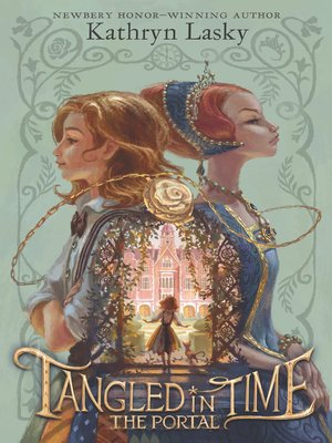 cover image of Tangled in Time